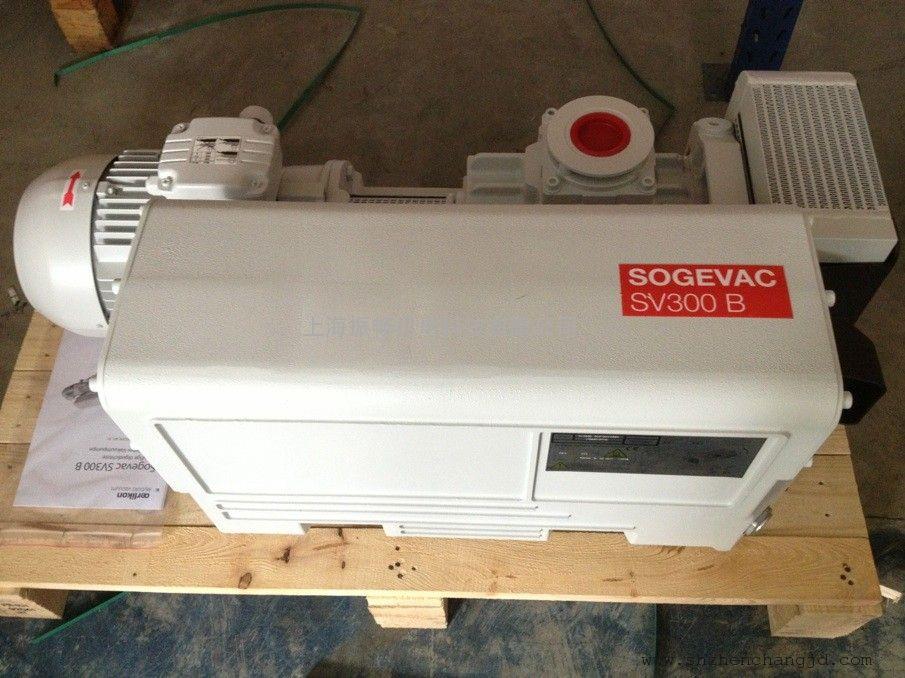 Leybold莱宝真空泵SV300B包装行业专用真空泵