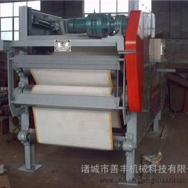 印染污泥处理/带式压滤机