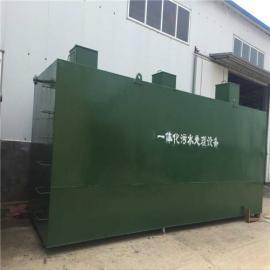 WTS一体化污水泵站生产厂家,一体化泵站厂家报价