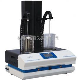 7000型水中放射性总αβ蒸发浓缩仪