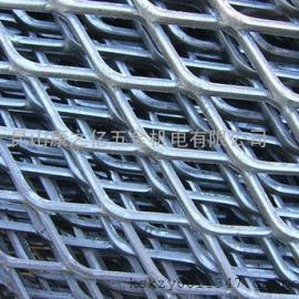 镀锌钢板网厂家