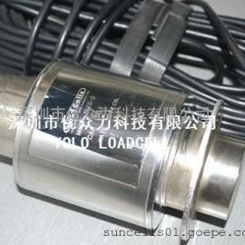 ZSFB-D-40t柯力柱式传感器