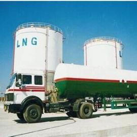 液化天然气价格 液化天然气多少钱一吨