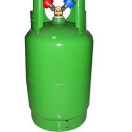 14.3L冷媒回收钢瓶 (R410a)