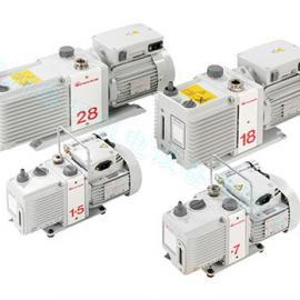 爱德华E2M1.5真空泵 edwards真空泵E2M1.5 仪器专用真空泵 现货供