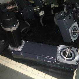 C4系列半龙门起重机专用欧式驱动 0.65kw运行减速电机
