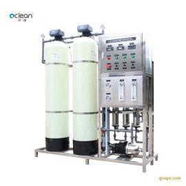 工业大型架式反渗透设备 仟净大型架式反渗透水处理设备厂家
