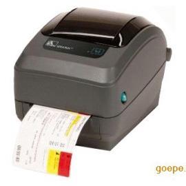 Zebra GT800桌面多接口条码打印机价格