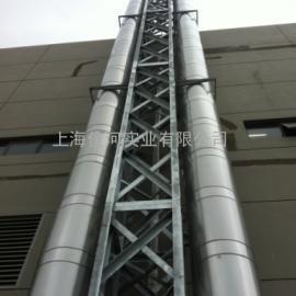 上海不锈钢烟囱,不锈钢调节阀,不锈钢防火阀