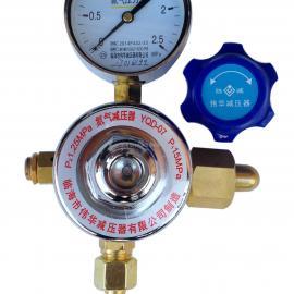 YQD-9氮气减压器
