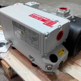 莱宝SOGEVAC SV100B真空泵 油泵