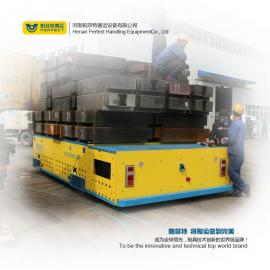 plc自动车大吨位轨道电缆智能搬运车间设备运输车