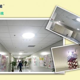 光导照明系统-健康护眼开创学校照明新局面
