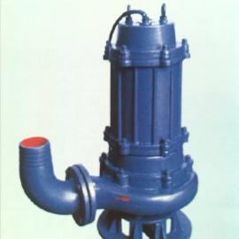 25WQ-22-1.1潜水式排污泵