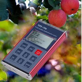 水果品质测量仪TPF-750