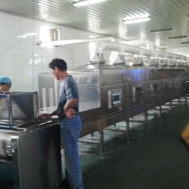 五谷杂粮烘烤机生产厂家