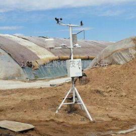 农业环境监测站NL-GPRS