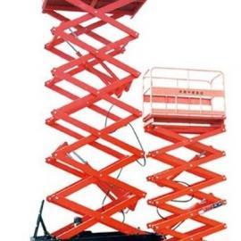 升降机佰旺厂家液压升降机安全设置液压升降平台安全说明