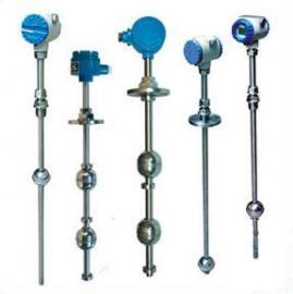 天津法兰磁浮球液位计,磁致伸缩液位计