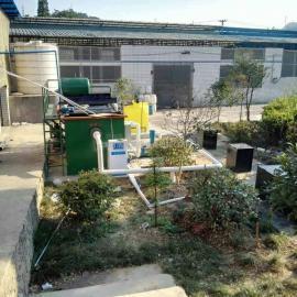 屠宰厂污水处理设备-屠宰场废水处理设备