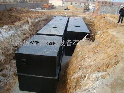 屠宰废水处理排放达标工程
