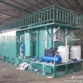 乡镇豆制品污水处理设备
