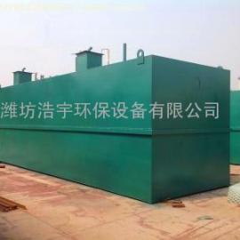 养殖场污水处理设备介绍