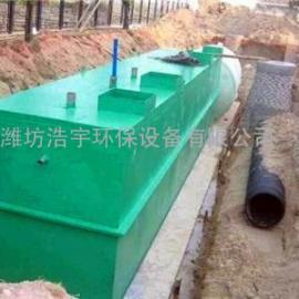 豆制品废水处理设备环保