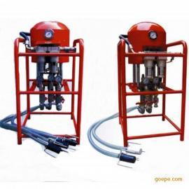 ZBQS-12/10A煤矿用气动双液注浆泵