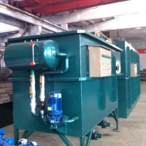 豆腐厂废水处理设备