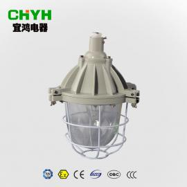 200W防爆灯罩