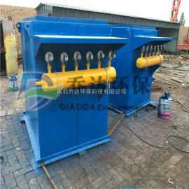 单机除尘器MC单机脉冲除尘器UF单机袋式除尘器价格