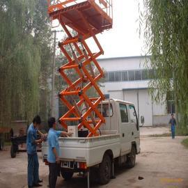 高品�|��d式升降�C SJYC0.3-12上海家用�梯山�|迦勒