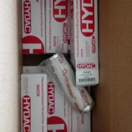 HYDAC贺德克液压站齿轮箱过滤器0110D010BN/HC滤芯
