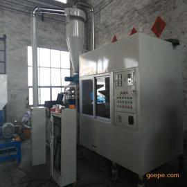 铝塑分离机 药板铝塑分离设备是废旧资源再利用的利器