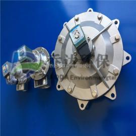 DMF-Y-80淹没式电磁脉冲阀厂家脉冲电磁阀价格优惠