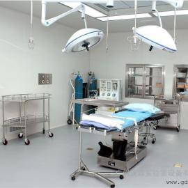 承接医院洁净手术室 介入室检验室 医疗检验室 手术净化工程