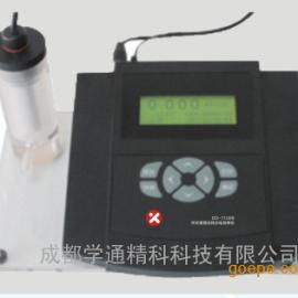 DD-7100B中文便携式纯水电导率仪