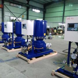 HB-P800Z型移动式电动润滑泵