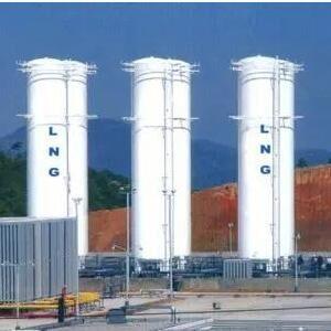 嘉兴煤改气LNG气化站一站式整体解决方案