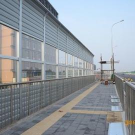 日照市工厂隔音墙 工厂用声屏障 工业声屏障