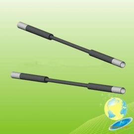 供应粗端型硅碳棒高温元件