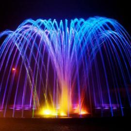 舟山喷泉公司-舟山喷泉设备-舟山喷泉设计