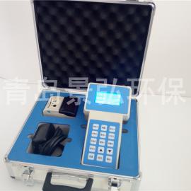 厂家新款PC-3A便携式激光可吸入粉尘连续测试仪粉尘检测仪