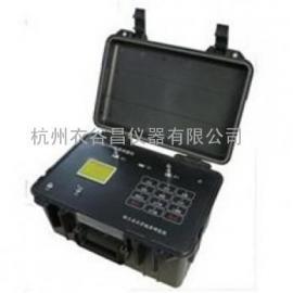 环境氡测量仪 (RJ35)