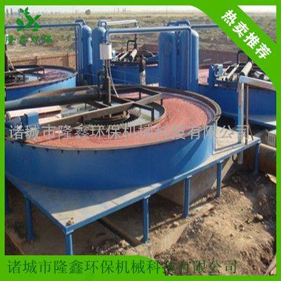 纺织印染废水处理设备 纺织印染污水处理设备生产厂家