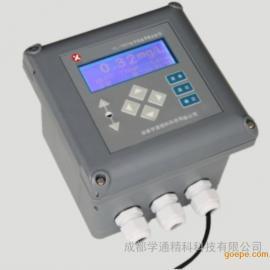 YL-7601A中文在线余氯分析仪