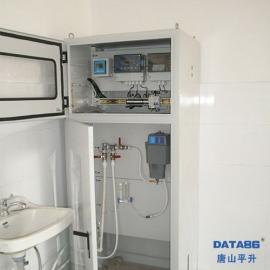 唐山平升企业排污流量监控,COD等水质监测