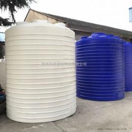 焦作10T塑料储罐塑料水箱耐腐蚀 抗酸碱专业快速