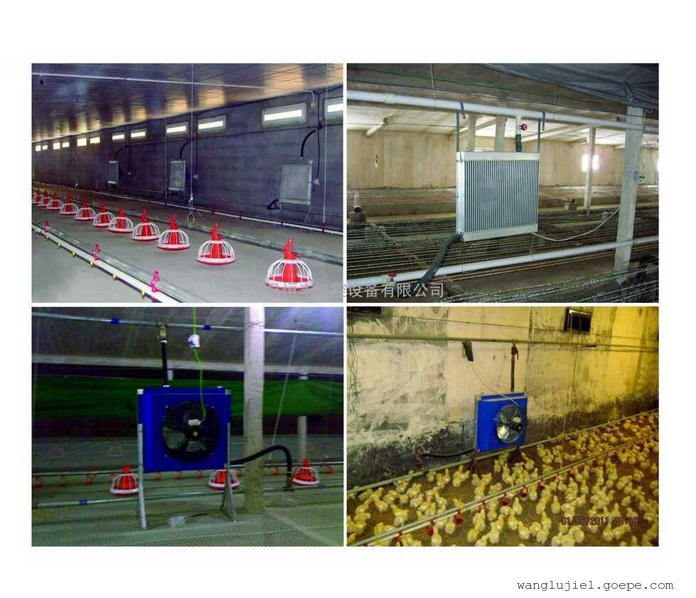 种植专用升温锅炉设备高服务